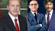 Cumhurbaşkanı Erdoğan, Yüzde 100 Futbol'a konuk oluyor!