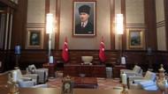 İktidarın elinde başka araç kalmadı, ya tutarsa diye Atatürk'e sarılıyorlar