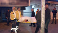 Masaj salonunda aşk cinayeti: 1 ölü, 1 yaralı