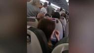Uçakta öpemezsin saldırısının tanığı perde arkasını anlattı