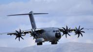 Genelkurmay deprem bölgesine uçakla yardım gönderdi