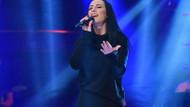 O Ses Türkiye'de Feryal Sepin şarkıya başlayınca herkes Ebru Gündeş sandı