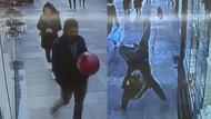 Balona röveşata atan adam