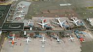 Atlasglobal'den Kopenhag uçuşu açıklaması