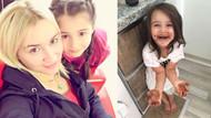 Babaları tarafından öldürülen 2 kız çocuğunun annesinin yürek yakan isyanı