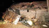 Son dakika: Antalya'yı hortum vurdu: 31 yaralı