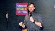 Türkçe bilmeyen Osmanlı torununa bakın herkes onu konuşuyor