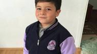 8 yaşındaki Melih kalp krizinden öldü