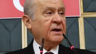 AKP'den Bahçeli'nin ittifak sözlerine yorum