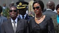 Zimbabve Cumhurbaşkanı Mugabe gözaltında