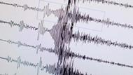Azerbaycan'da 5.1 büyüklüğünde deprem