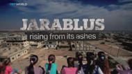Küllerinden doğan şehir: Cerablus belgeseline ödül