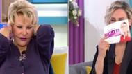 Beyaz TV'de mide bulandıran itiraf: Eşimin burnundaki pisliği...