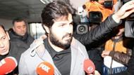 Türkiye Reza Zarrab için ABD'ye ikinci kez nota verdi