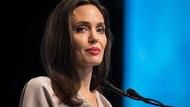 Angelina Jolie'den dikkat çeken konuşma