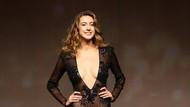 Attığı tweet yüzünden Miss Turkey  tacı geri alınan Itir Esen geri döndü!