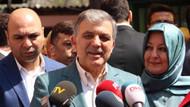 Son dakika: Abdullah Gül'ün acı günü