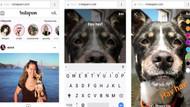 Instagram'ın masaüstü versiyonuna 2 yeni özellik