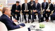 Cumhurbaşkanı Erdoğan: Faizin üzerine gideceğiz