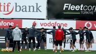 Siyah Beyazlı ekipte gözler UEFA Şampiyonlar Ligi'ne çevrildi