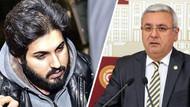 AKP'li Metiner: Reza Zarrab'ın canı cehenneme...