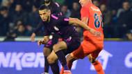 Son dakika: Başakşehirspor, Galatasaray'ı yerle bir etti: 5-1