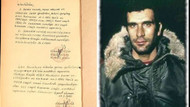 Deniz Gezmiş'in idam hükmünü 47 bin liraya aldı, yırtıp atacak