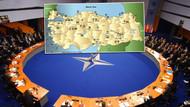 Yeni Şafak: 15 Temmuz'u İncirlik'ten yöneten NATO Türkiye'yi kuşattı