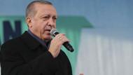 Erdoğan'dan Gümüşhane ve Bayburt'a havalimanı müjdesi