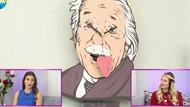 Einstein'ı tanımayan gelin
