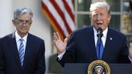 Dünyanın beklediği açıklama! Trump FED'in yeni başkan adayını açıkladı