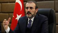 AK Parti Sözcüsü Ünal'dan FETÖ temizliği ile ilgili açıklama