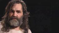 Dünyanın en ünlü seri katili Charles Manson öldü