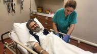 Akit TV Yorumcusu Ali Tarakçı trafikte silahlı saldırıya uğradı
