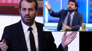 Saffet Sancaklı'dan Rasim Ozan'a ağır sözler: Şerefsiz...