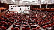 TBMM Genel Kurulu, meclis başkanı seçimi için toplandı ilk tur belli oldu