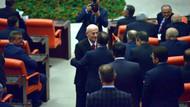 İsmail Kahraman 289 oyla TBMM Başkanı seçildi: Kaç AKP'li vekil oy vermedi?