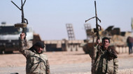 Amerika ÖSO'ya desteği kesti, tek müttefiki PKK