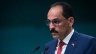 İbrahim Kalın: Erdoğan'ın itibarına zarar vermeye çalışıyorlar