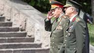 Genelkurmay Başkanı Hulusi Akar Üçlü Zirve Öncesi Rusya'ya Gitti