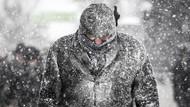 Yurttan ilk kar manzaraları gelmeye başladı