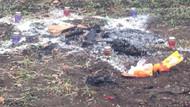 Ukrayna'da korkunç cinayet: Dört Türk, bir Türk'ü öldürüp cesedini yaktı