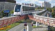 Topbaş'ın Havaray projesi hattı yerine metro ve raylı sistem geliyor