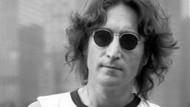 John Lennon'un çalınan eşyaları bulundu: Türk kökenli 1 kişi tutuklandı