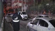 Son dakika: Maskeli ve silahlı 8 kişi Bağcılar'da kafeyi bastı, kurşun yağdırdı