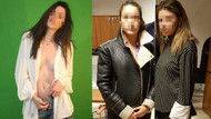 Üniversiteli genç kızlara çıplak fotoğraflı seks tuzağı