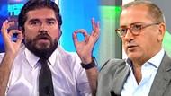 Fatih Altaylı: Rasim Ozan hapse atılmam için kampanya yapmıştı