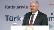 Başbakan Yıldırım Reza Zarrab'la ilgili konuştu: Yalan yanlış laflar...