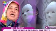 Seda Sayan'ın programında Meral'in çocuğunun babası Yoğurtçu Bayram çıktı