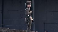 Kuzey Kore'de kadın askerlere tecavüz ediliyor